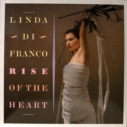 Linda Di Franco TV Scene