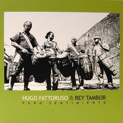 hugo fattoruso rey tambor descargar play