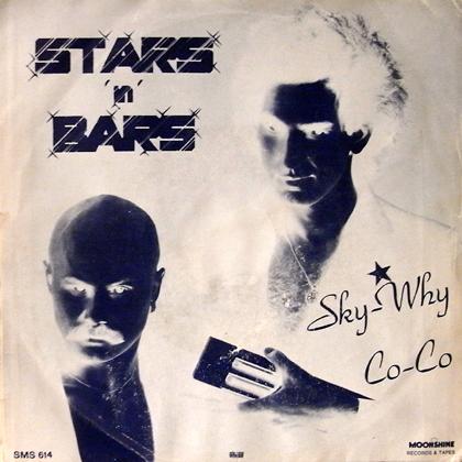 Stars 'N' Bars - Sky-Why / Co-Co