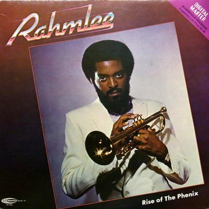 RAHMLEE / RISE OF THE PHENIX [USED LP]
