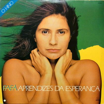 FAFA DE BELEM / APRENDIZES DA ESPERANCA [USED LP]