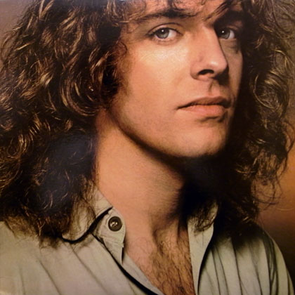 PETER FRAMPTON / WHERE I SHOULD BE