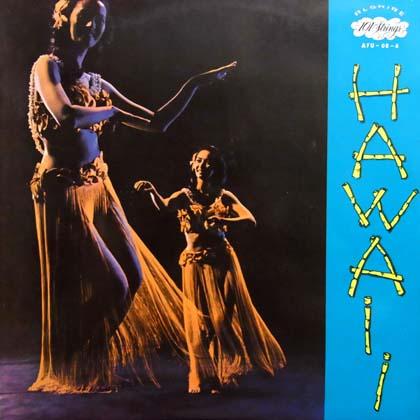 101STRINGS / HAWAI