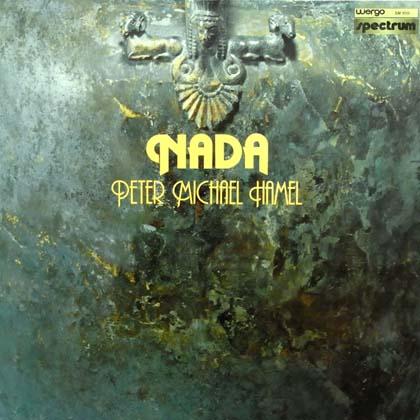 PETER MICHAEL HAMEL / NADA