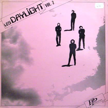 LES DAYLIGHT / LES DAYLIGHT VOL.2