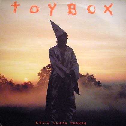 COLIN LLOYD TUCKER / TOYBOX