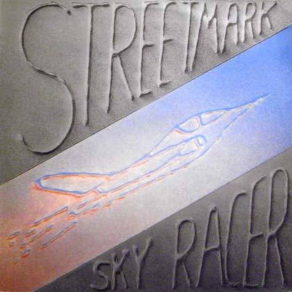 STREERMARK / SKY RACER