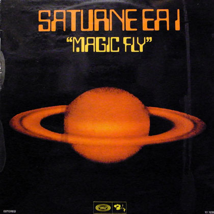 SATURNE EA 1 / MAGIC FLY