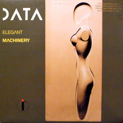 DATA / ELEGANT MACHINERY