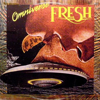 FRESH / OMNIVERSE