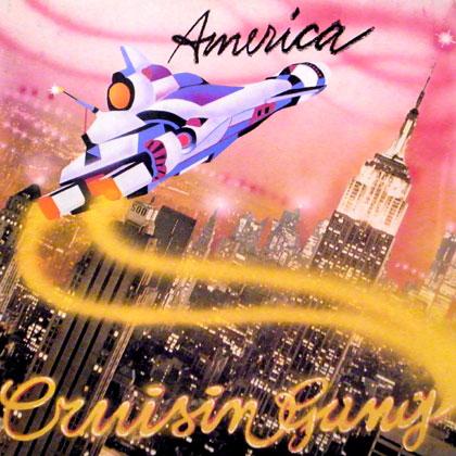 CRUISIN' GANG / AMERICA