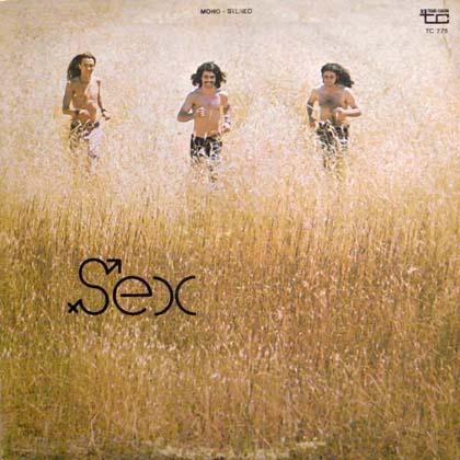 SEX / SEX