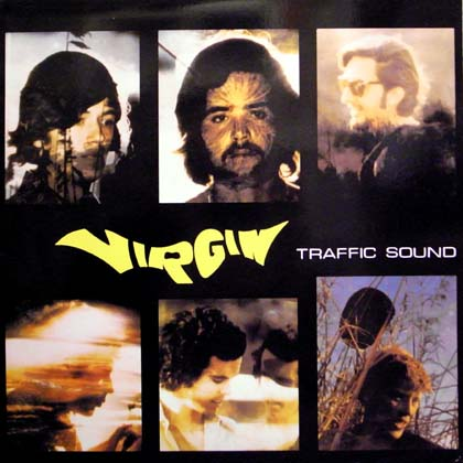 TRAFFIC SOUND / VIRGIN