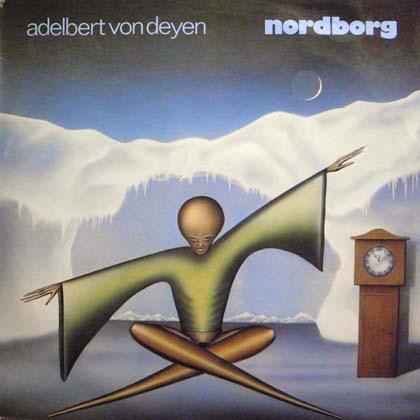 ADELBERT VON DEYEN / NORDBORG