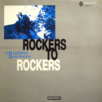 ORIGINAL ROCKERS / ROCKERS TO ROCKERS