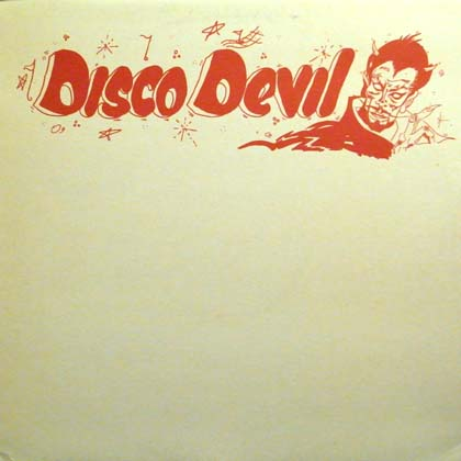 LEE PERRY & THE FULL EXPERIENCES / DISCO DEVIL