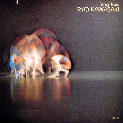 川崎燎 (RYO KAWASAKI) / RING TOSS