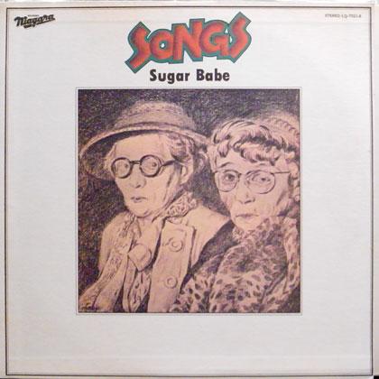 シュガー・ベイブ (Sugar Babe) / SONGS