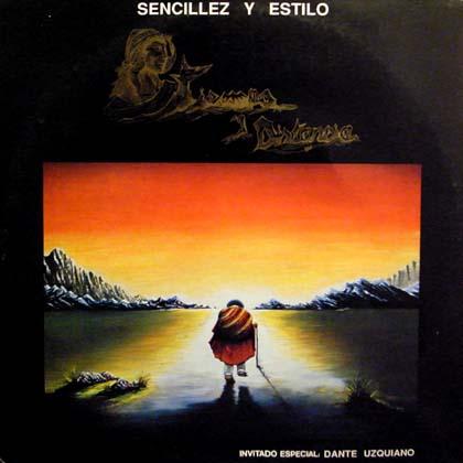 TIEMPO Y DISTANCIA / SENCILLEZ Y ESTILO