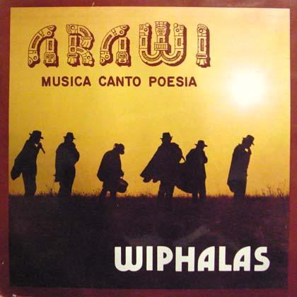 ARAWI / WIPHALAS