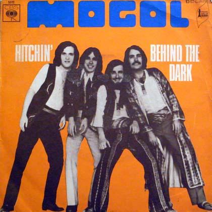 MOGOL / HITCHIN'