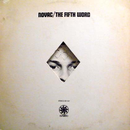 NOVAC / THE FIFTH WORD