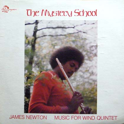 JAMES NEWTON / THE MYSTERY SCHOOL