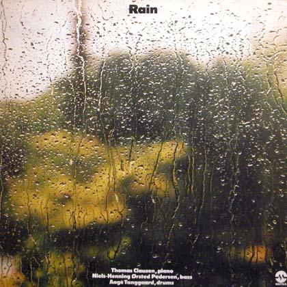 THOMAS CLAUSEN 3 / RAIN