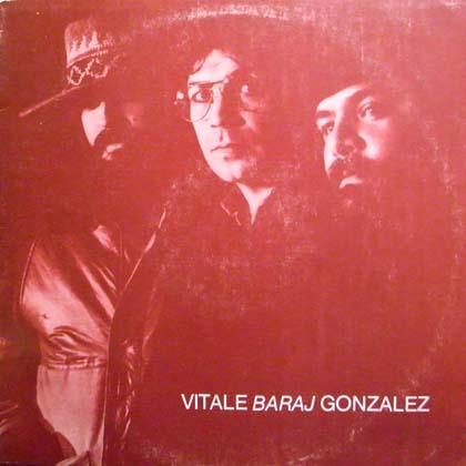 VITALE, BARAJ, GONZALEZ / S.T. (C3-024)