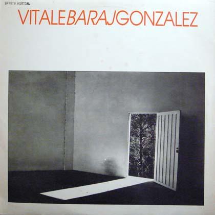 VITALE, BARAJ, GONZALEZ / S.T. (C3-027)