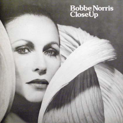 BOBBE NORRIS / CLOSEUP