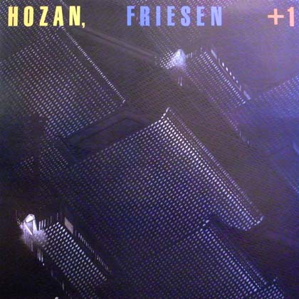 山本邦山 (Hozan Yamamoto) / HOZAN, FRIESEN +1