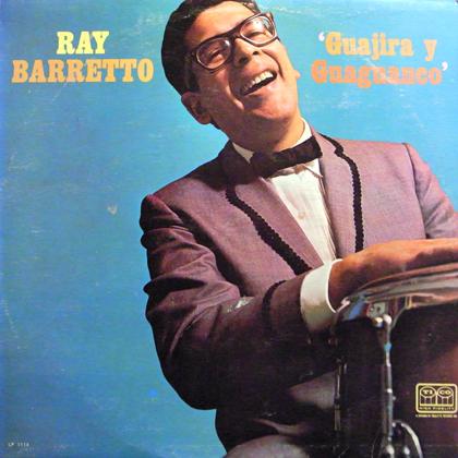 Ray Barretto - Ska Cha / Los Cueros