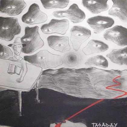 TASADAY / L'ETERNA RISATA