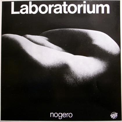 LABORATORIUM / NOGERO