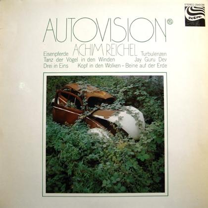 ACHIM REICHEL / AUTOVISION