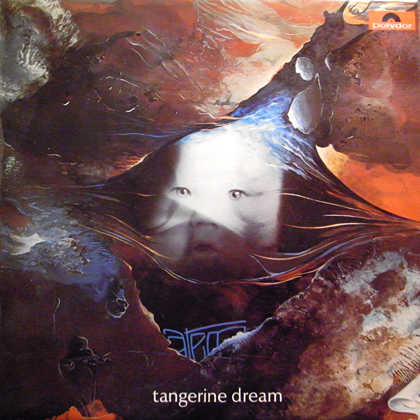 TANGERINE DREAM / ATEM
