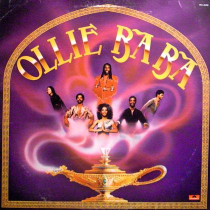 OLLIE BABA / OLLIE BABA