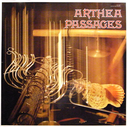 ARTHEA / PASSAGES