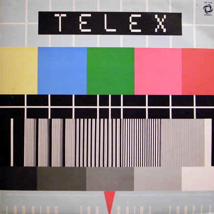 TELEX / LOOKING FOR SAINT TROPEZ
