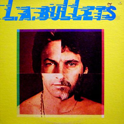 L.A. BULLITS / L.A. BULLITS