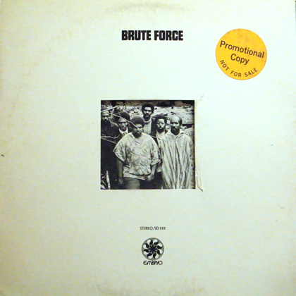 BRUTE FORCE / S.T.