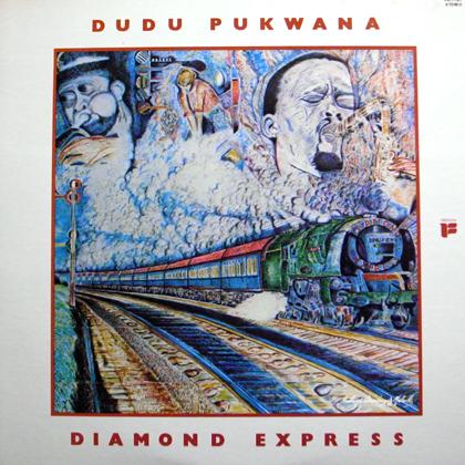 DUDU PUKWANA / DIAMOND EXPRESS