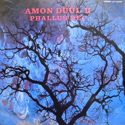 AMON DUUL 2 / PHALLUS DEI