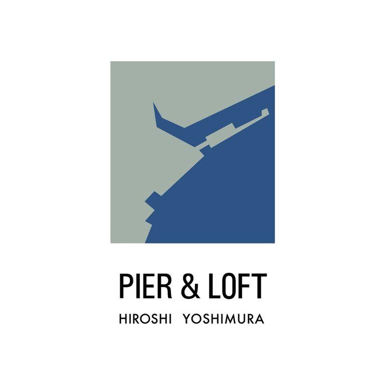 吉村弘 (Hiroshi Yoshimura)  / PIER & LOFT [NEW LP]