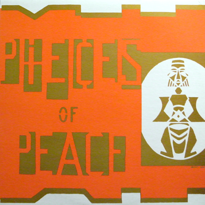 PIECES OF PEACE / PIECES OF PEACE