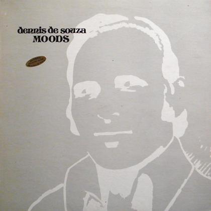 DENNIS DE SOUJA / MOODS