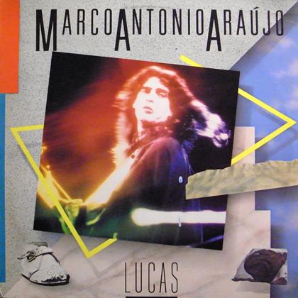 MARCO ANTONIO ARAUJO / LUCAS
