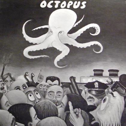 OCTOPUS / S.T.