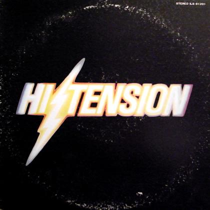 HI-TENSION / S.T.